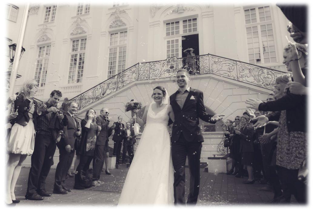 Hochzeitshooting Bonn
